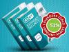 Eset internet security 53% kedvezmény 3 az 1-ben akció